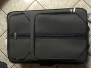 Five Piece Luggage Set For Sale!