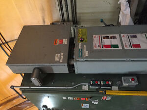 Large Industrial 3 stage Sander London Ontario image 9