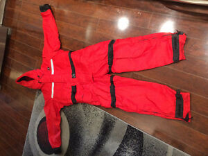 Large MS-195 Mustang Survival suit