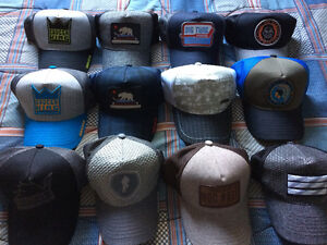 Brand New Gongshow Hats
