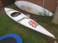 Kayak Canoe