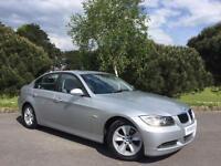 2005 BMW 3 SERIES 2.0 320I SE (RARE AUTO | FSH | NEW MOT)