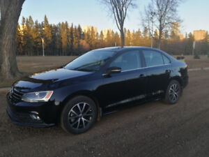 2016 VW Jetta Turbo for sale by owner