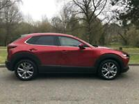 2021 Mazda CX-30 2.0 e-Skyactiv G MHEV GT Sport 5dr HATCHBACK Petrol Manual
