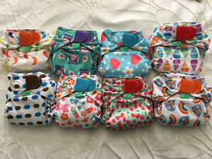 Tots Bots One-Size V4 diapers