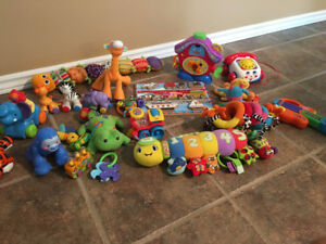 Misc Baby Toys (2)