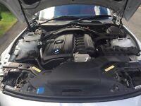 BMW Z4 3.0l roadster. 2009