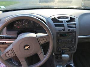 MUST GO. 2005 Chevrolet MAXXLT Sedan