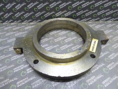 Used Metso Minerals Dredge Pump Packing Gland 16 X 9-12