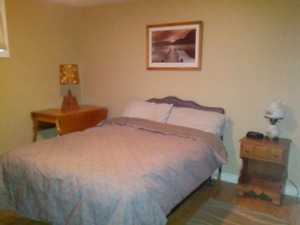 Room in Rothesay Available for September