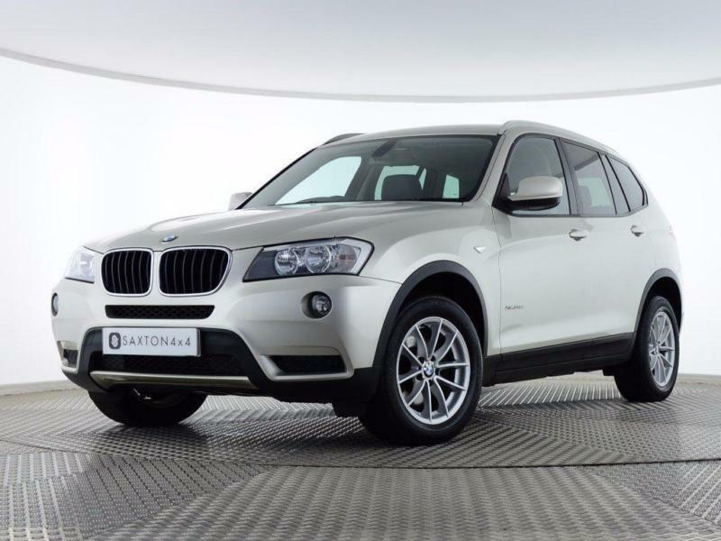 2011 bmw x3 2 0 20d se xdrive 5dr in chelmsford essex. Black Bedroom Furniture Sets. Home Design Ideas