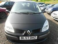 2008 RENAULT GRAND SCENIC 2.0 dCi Dynamique S