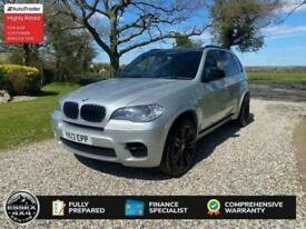 image for 2013 BMW X5 M50D 376 BHP AUTOMATIC 4X4 TRIPLE TURBO DIESEL All Terrain Diesel Au