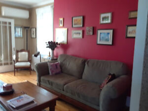 Short term rental- two bedroom house,January to April2019