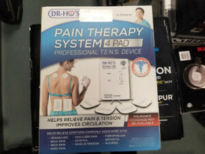 Dr Ho's Pain Management System - 4 Pad (Sealed Box)