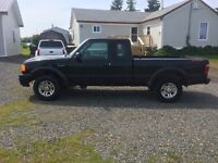 2005 Ford Other Pickups Edge Pickup Truck