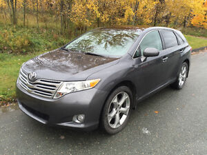2009 Toyota Venza (140,000KM - AWD V6 - Leather - Panoramic)