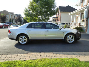 VW PHAETON SILVER COLOR, EXECUTIVE EDITION.... ONLY 82700 KM ! L