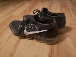Nike Vapormax Size US 10 Mens