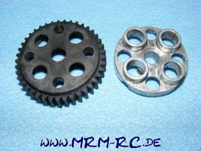 Image of 00853 ALU Zahnrad Mitnehmer 52 mm Zahnrad 41 Getriebe Carson FG Sportsline