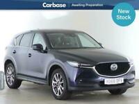 2019 Mazda CX-5 2.0 Sport Nav+ 5dr - SUV 5 Seats ESTATE Petrol Manual