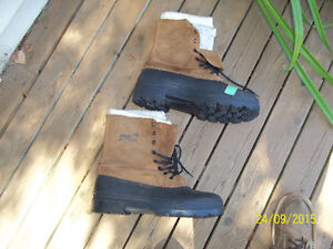 Men's Winter Boots (Snow Master) Size 13