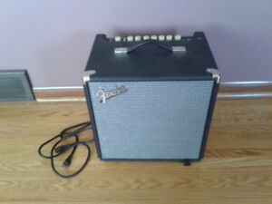 Fender Rumble 40 Base Amp