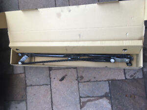 WIPER LINKAGE - TRANSMISSION ESSUIE GLACE EXPRESS, SAVANNA