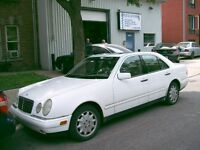 1999 Mercedes-Benz 300-Series 320 Berline