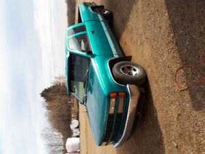 1993 2wd Chevy 1500