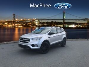 2017 Ford Escape SE  - Certified - Bluetooth -  Heated Seats