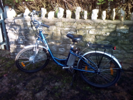 Electric Bicycle _ Smarta