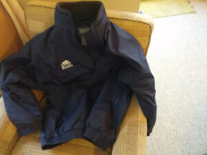 Roots Mens Large Winter Jacket