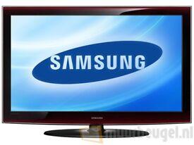 SAMSUNG 40 INCH FULL HD TV - COST £1200 WHEN NEW!