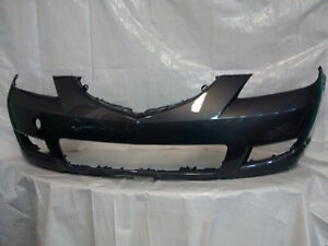 NEW 2003-2008 TOYOTA COROLLA REAR BUMPERS London Ontario image 4