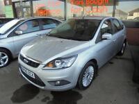 Ford Focus 1.6TDCi 110 ( DPF ) 2011MY Titanium