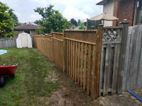 Fencing, Decking, Post Holes, New Builds and REPAIRS! 2267552180