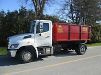 Consecon Bin Rentals by Load-N-Lift Disposal