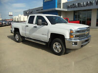 2015 Chevrolete 2500 LT double cab sale