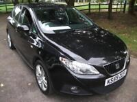 Seat Ibiza 1.4 16v ( 85ps ) 2010MY Sport +FULL SERVICE HISTORY+AUX FITTED +