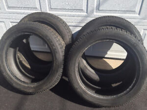 Selling - 20 inch TOYO Winter Tires