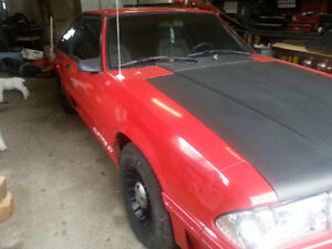 "1988 Ford Mustang GT Cobra ""SOLD""!!!"