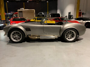 1965 Backdraft Shelby Cobra