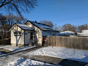 EAST KILDONAN- HOUSE FOR RENT