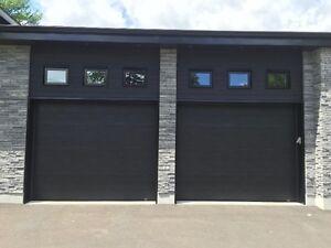 Get a great deal on a garage door in gatineau garden for Porte de garage garaga