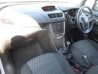 2016 Vauxhall Mokka 1.6 Exclusiv 189189hp0% 5 door Hatchback