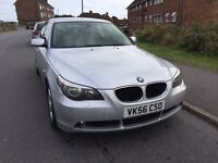 BMW 5 Series 520D SE 2007, Automatic , 2.0 Diesel, Full Service History