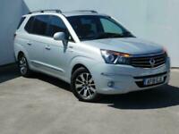 2018 Ssangyong Turismo 2.2 ELX 5dr Tip Auto 4WD Estate Estate Diesel Automatic