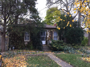 Charming Downtown Bungalow for Sale