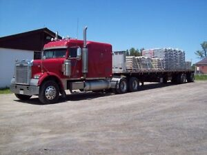 AZ Drivers Wanted *Flatbed Division London Ontario image 3